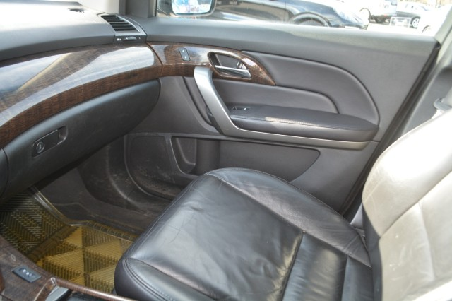 Used 2011 Acura MDX Tech/Entertainment Pkg SUV for sale in Geneva NY