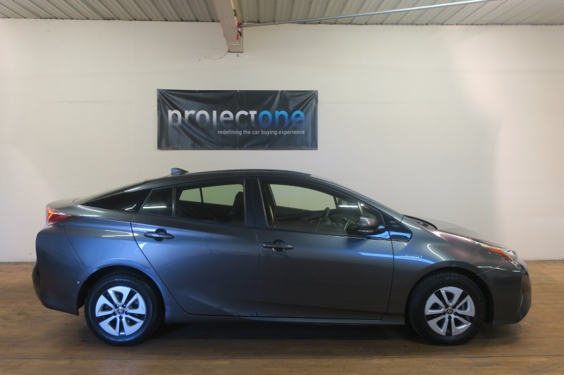 2017 Toyota Prius Two in Carlstadt, New Jersey