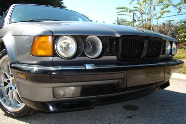1994 BMW 7 Series 740iL in Winter Garden, Florida
