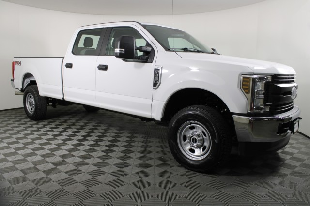 Certified Pre-Owned 2019 Ford Super Duty F-350 SRW XL