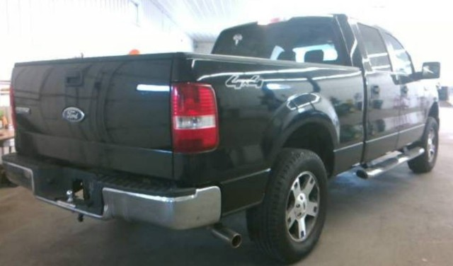 Used 2008 Ford F-150 XLT Pickup Truck for sale in Geneva NY