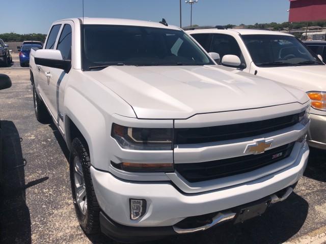 2018 Chevrolet Silverado 1500 LT in Ft. Worth, Texas