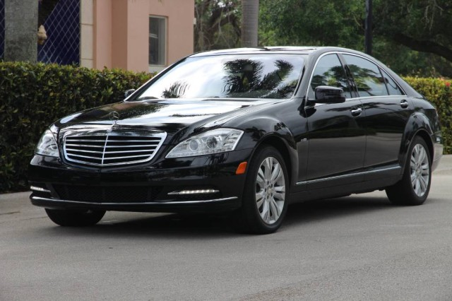 2010 Mercedes-Benz S-Class S 400 Hybrid in West Palm Beach, Florida
