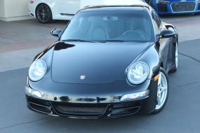 2007 Porsche 911 Targa 4 in Tempe, Arizona