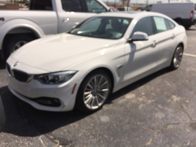 2015 BMW 4 Series 428i in Ft. Worth, Texas