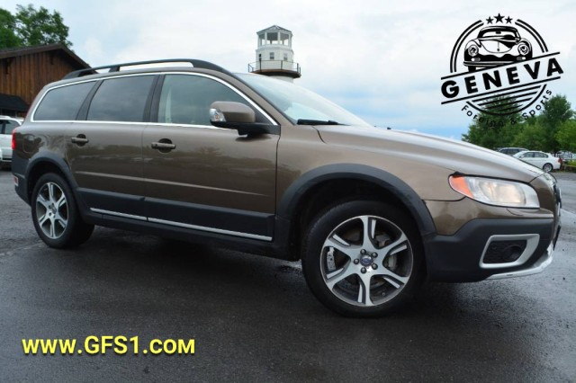 Used 2012 Volvo XC70 3.0L T6 Wagon for sale in Geneva NY