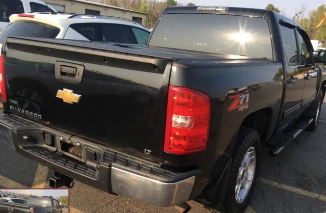 Used 2011 Chevrolet Silverado 1500 LT Pickup Truck for sale in Geneva NY