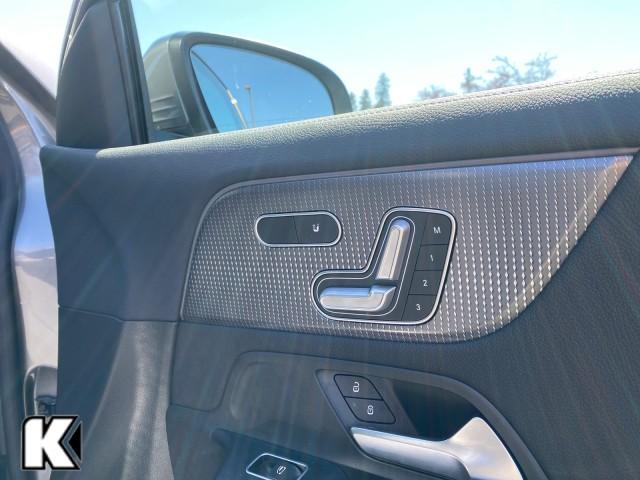 Pre-Owned 2021 Mercedes-Benz GLA GLA 250