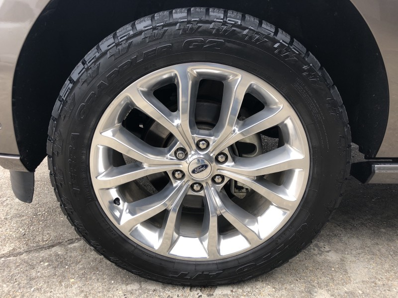 2019 Ford Expedition Max Platinum 4X4 in Lafayette, Louisiana