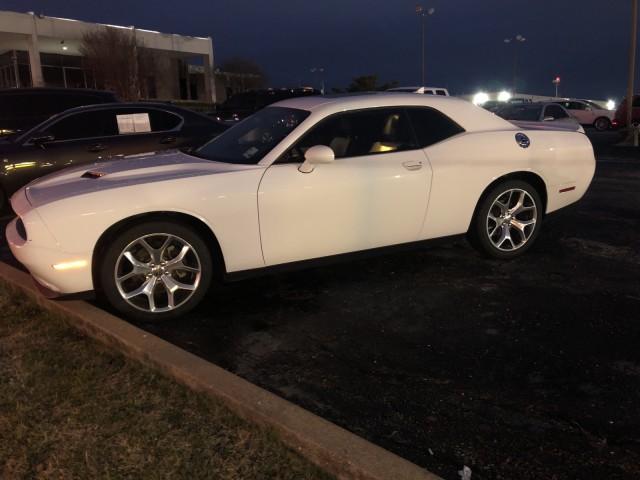 2016 Dodge Challenger SXT Plus in Ft. Worth, Texas