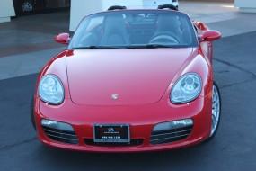 2006 Porsche Boxster S in Tempe, Arizona