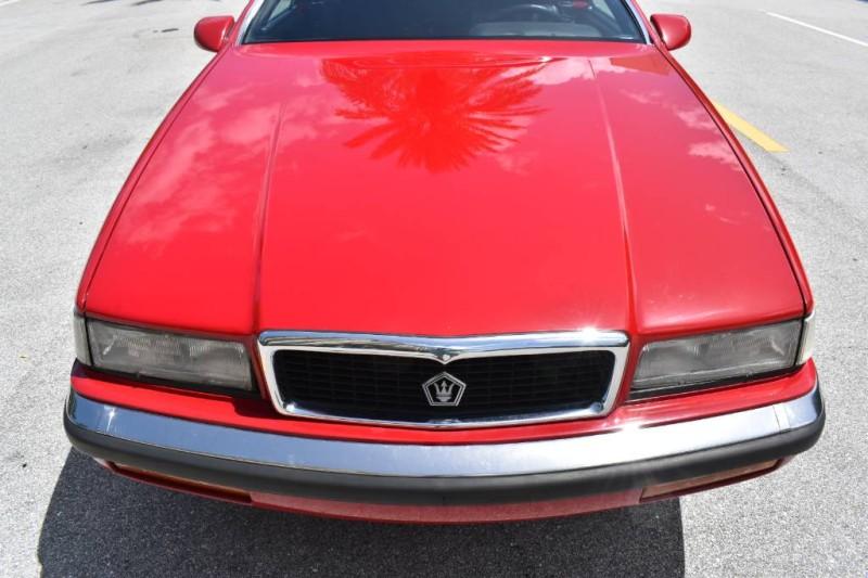 1991 Chrysler TC  in West Palm Beach, Florida