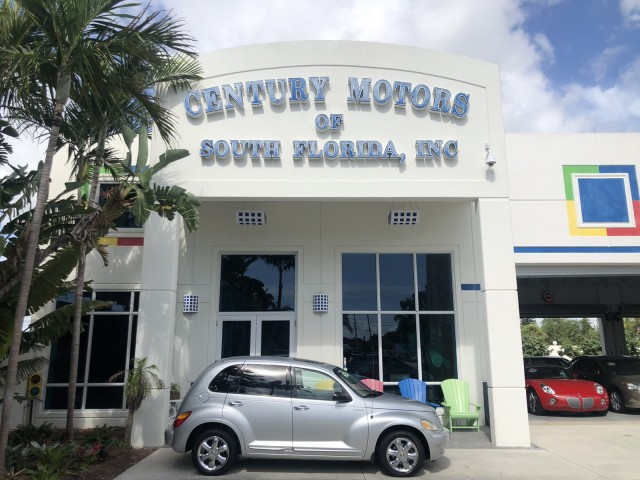 2003 Chrysler PT Cruiser Limited FLORIDA LOW MILES in pompano beach, Florida