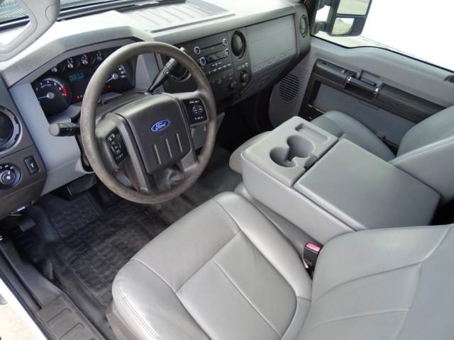 2012 Ford Super Duty F-250 SRW XL in Houston, Texas