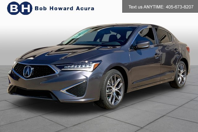 2021 Acura ILX with Premium Package