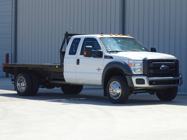 2015 Ford Super Duty F-550 DRW XL in Houston, Texas