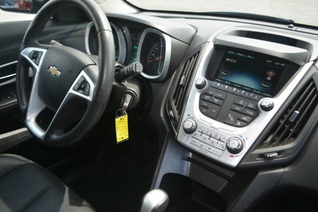 Used 2014 Chevrolet Equinox LT SUV for sale in Geneva NY
