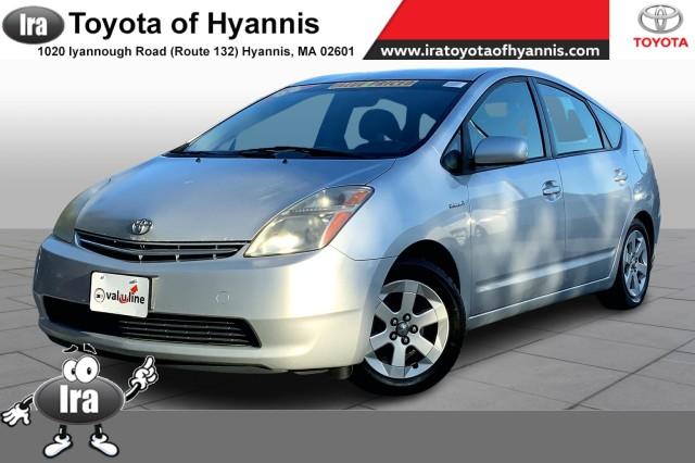 Used 2008 Toyota Prius