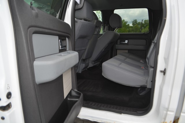 Used 2012 Ford F-150 XLT Pickup Truck for sale in Geneva NY