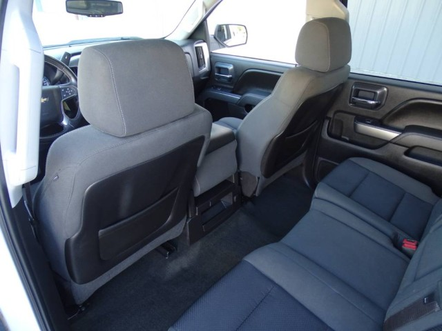 2015 Chevrolet Silverado 2500HD Built After Aug 14 LT 4x4 in Houston, Texas