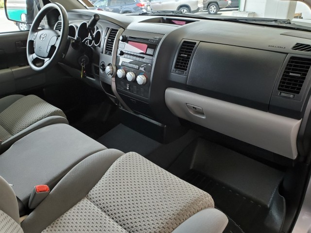 Pre-Owned 2013 Toyota Tundra 4WD Truck