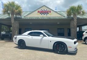 2016 Dodge Challenger SRT Hellcat in Lafayette, Louisiana
