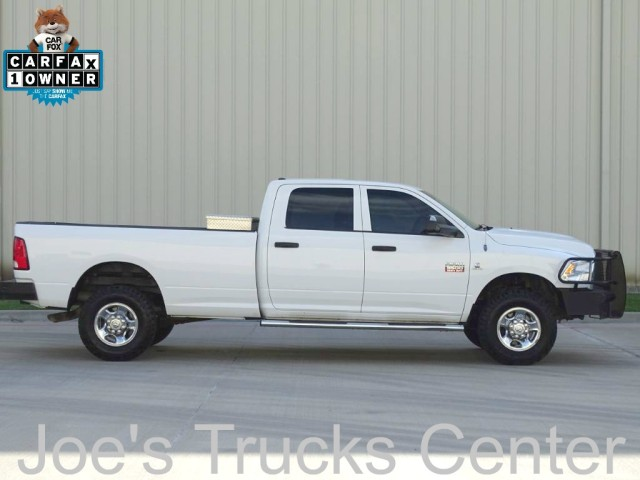2012 Ram 3500 ST 4x4 in Houston, Texas