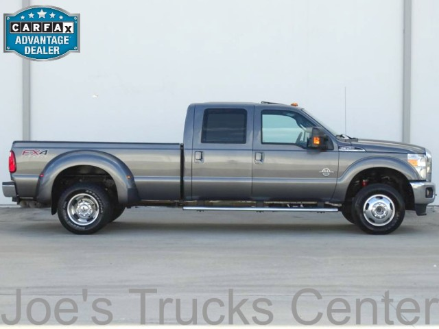 2014 Ford Super Duty F-350 DRW Lariat 4x4 in Houston, Texas