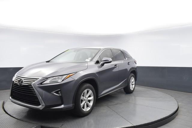 Used 2017 Lexus RX