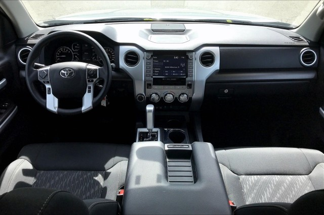 Certified Pre-Owned 2021 Toyota Tundra 4WD SR5 CREWMAX**TOYOTA CERTIFIED**