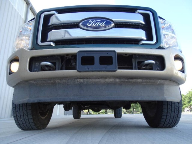 2011 Ford Super Duty F-250 SRW King Ranch 4x4 in Houston, Texas