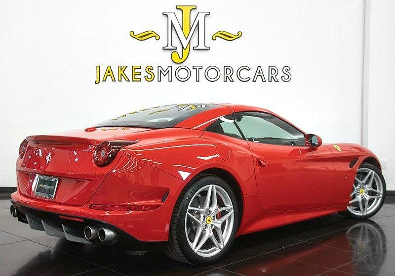 2016 Ferrari California T ($241,454 MSRP) *ONLY 6,000 ...