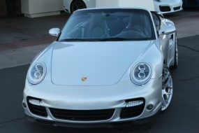 2008 Porsche 911 Turbo in Tempe, Arizona