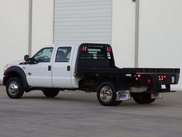 2012 Ford Super Duty F-550 XL in Houston, Texas