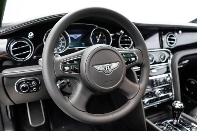 2020 Bentley Mulsanne For Sale