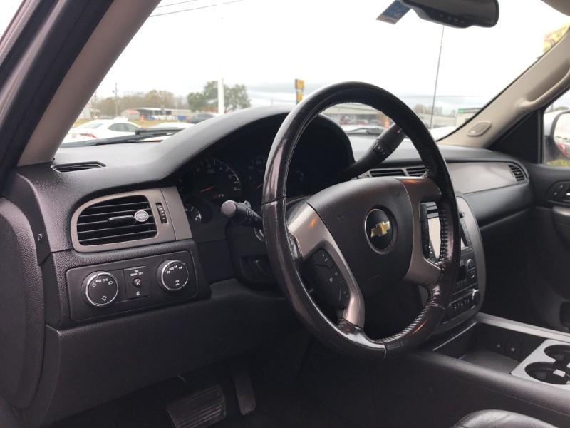 2013 Chevrolet Avalanche 4WD LT w/Black Diamond Edition in Lafayette, Louisiana