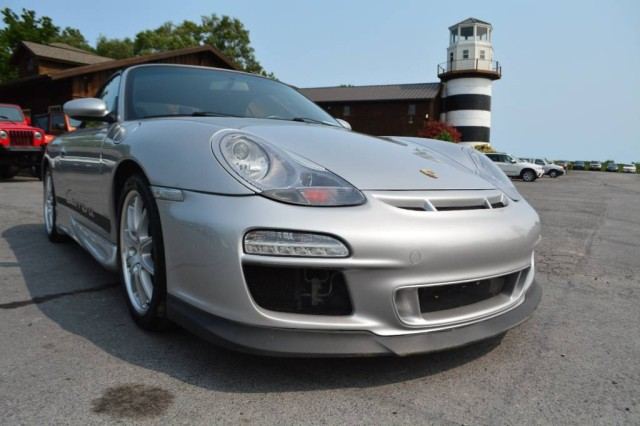 Used 2000 Porsche 911 Carrera  Coupe for sale in Geneva NY