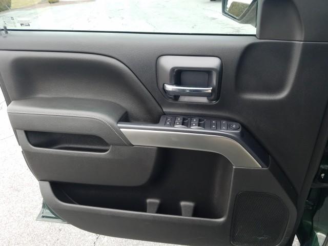2015 Chevrolet C-K 1500 Pickup - Silverado LT