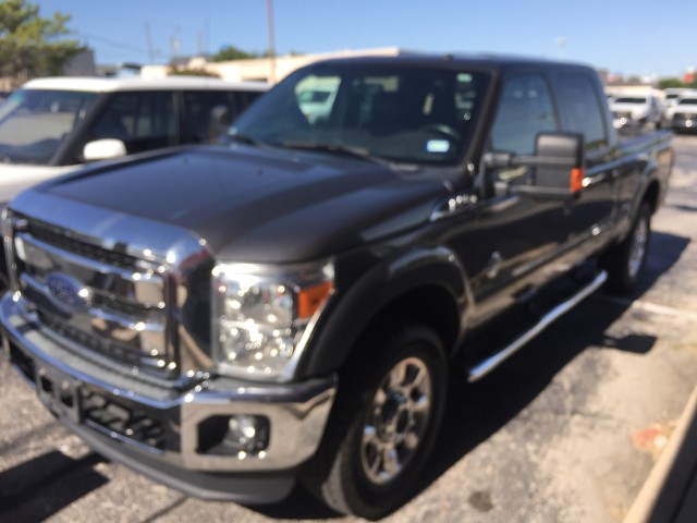 2015 Ford Super Duty F-250 SRW Lariat in Ft. Worth, Texas