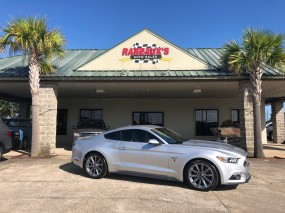 2015 Ford Mustang GT Premium in Lafayette, Louisiana