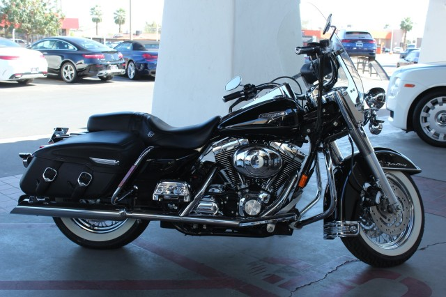 2005 Harley-Davidson Road King Classic  in Tempe, Arizona