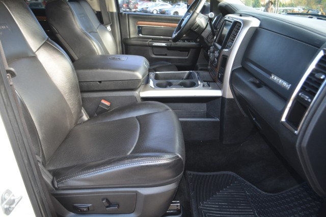 Used 2017 Ram 3500 Laramie Dually Pickup Truck for sale in Geneva NY