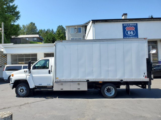 Pre-Owned 2004 Chevrolet CC4500