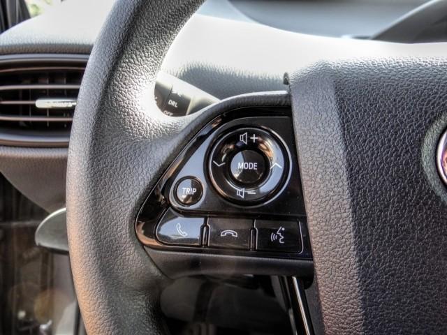 New 2021 Toyota Prius LE