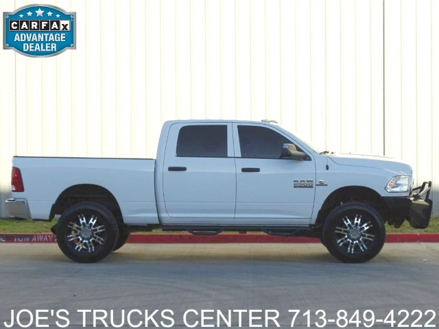 2014 Ram 2500 Tradesman 4x4 in Houston, Texas