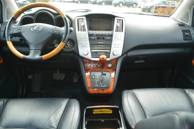 Used 2006 Lexus RX 330  SUV for sale in Geneva NY