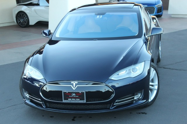 2013 Tesla Model S 60  in Tempe, Arizona