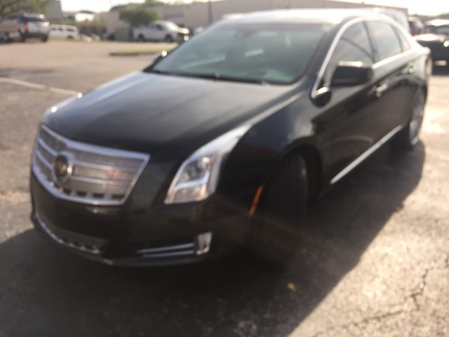 2013 Cadillac XTS Platinum in Ft. Worth, Texas