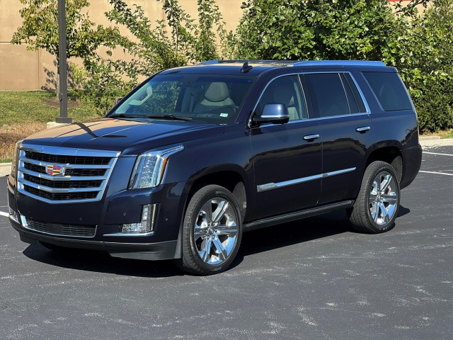 2018 Cadillac Escalade Premium Luxury in Chesterfield, Missouri