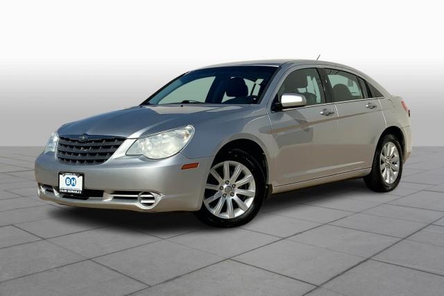 Used 2010 Chrysler Sebring